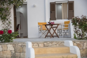 Facilities, Fantasy Rooms | Rooms Milos | Milos Halidays | Milos | Cyclades | Greece
